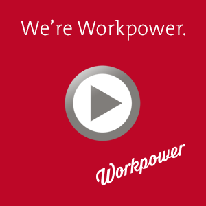 We are Workpower.