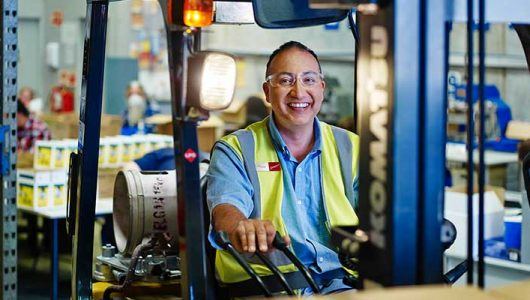 Workpower and the future of social enterprise