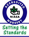 Workpower NIASA Accreditation