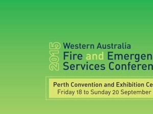 2015 WA Fire & Emergency Services Conference