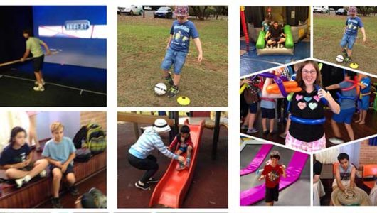 Join the fun this September school holiday!