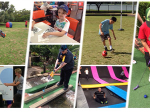 Last chance for our April School Holiday Program!