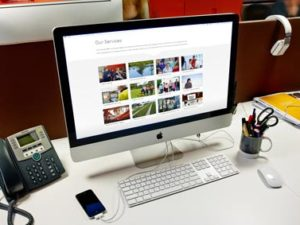 Project: Website upgrade and intranet strategy