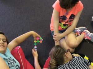 Fun and friendship at Mandurah School Holiday Program!
