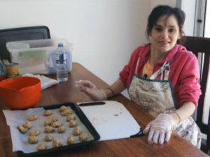 Blog: Samantha's journey with Community Programs