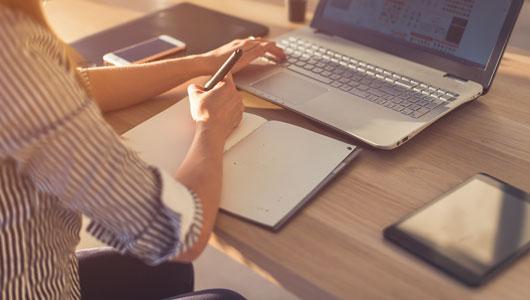 Is social media affecting your job hunt?