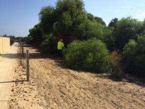 Project: Lake Richmond progress update