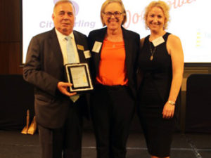 Workpower shines at Lighthouse Awards