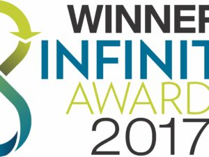 City of Stirling recognised at Infinity Awards