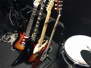 Spotlight on our Music Rocks maestros!
