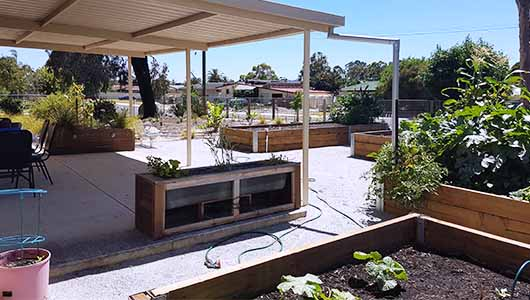 What to expect from your Community Garden!