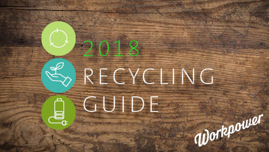 2018 Recycling Guide: What appliance should I buy?