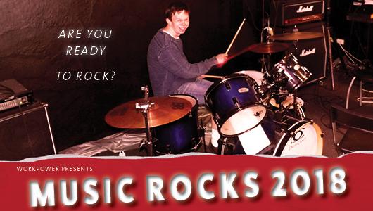 Get ready for Music Rocks the Rosemount!