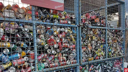 BRS leads the way for sustainable recycling