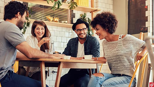 Social enterprises: Switch to the future