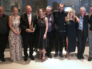 Balcatta wins dual awards at the Infinity Awards 2018!