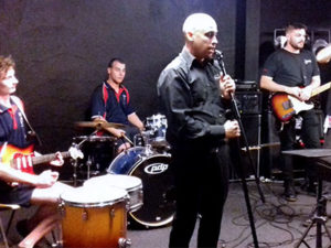 New music program with West Coast ESC