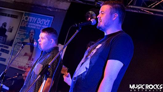 Music Rocks to light up Badlands Bar