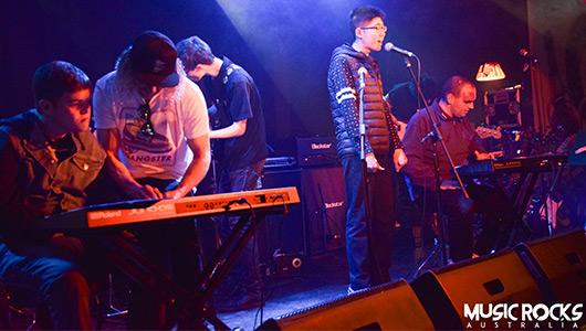 Music Rocks returns to Newport Hotel