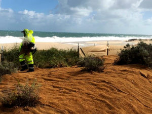 Environmental Services protects City of Wanneroo reserves