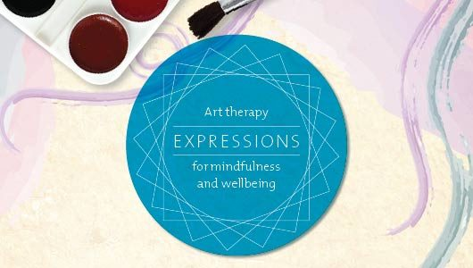 Get Expressive with our new art therapy program