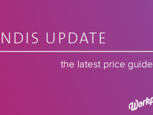 NDIS May 2020: the latest price guide