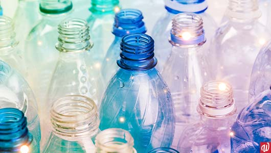 Live plastic-free this July