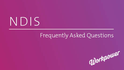 Your NDIS questions, answered: FAQ part 2