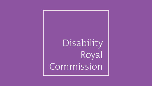 Recap on the Royal Commission