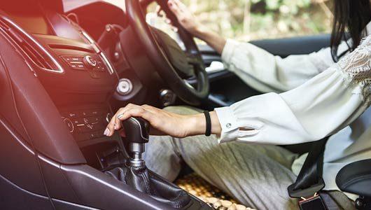 Drive with reason this holiday season