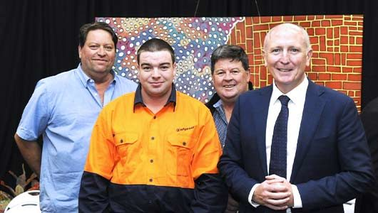 New partnership creates opportunities in northern suburbs