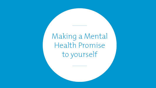 What's your Mental Health Promise?