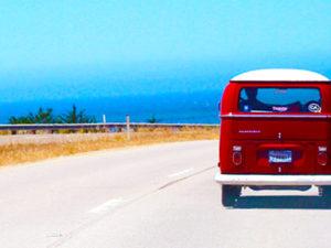 Safe road trip travels